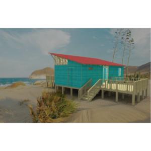 Casa Playa 48 M2